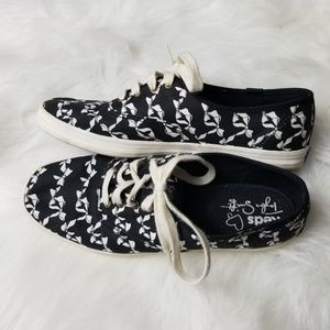 Taylor Swift Keds with Bows